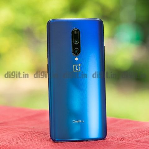 OnePlus 7, OnePlus 7 Pro with Snapdragon 855 launched in