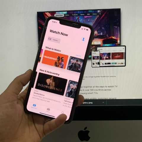 Apple TV app now available in India with iOS 12 3, tvOS 12 3 updates