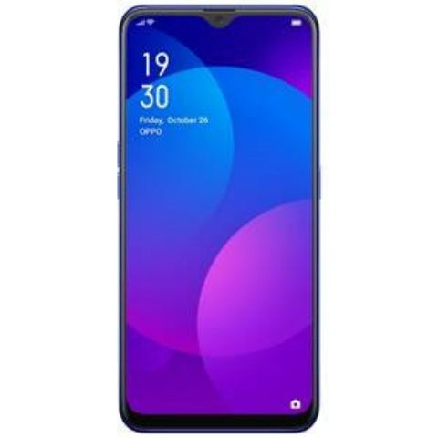 Oppo F11 With 48MP Camera, Waterdrop Notch screen goes on sale