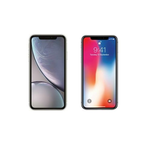 new york d0033 a08ec Paytm Mall iPhone sale: Cashback on iPhone XS, iPhone XR, iPhone 8 ...
