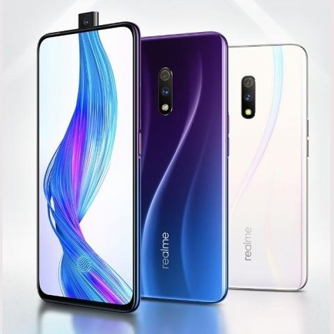 Realme X launching in China today: Specs, features and all you need to know
