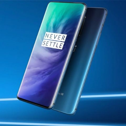 OnePlus 7 Pro 5G announced in UK, will be exclusive to EE