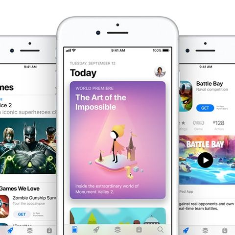 Apple's monopoly over App Store attracts anti-trust lawsuit in US Supreme Court