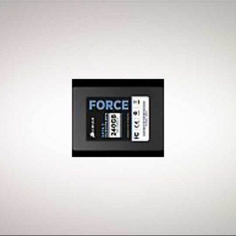 New Corsair Force Series 3 SSDs offer SATA 3 performance at near SATA 2 prices