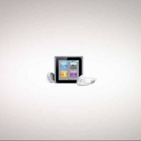 Apple patent reveals possible 7th gen iPod Nano, with environmental sensors