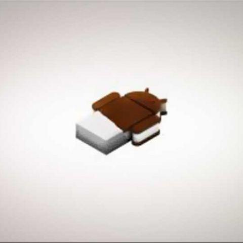 Google I/O: Android Ice Cream Sandwich, 3.1 Honeycomb, Market movie rentals