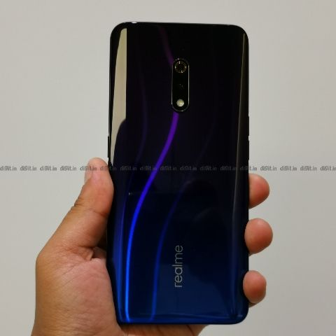 Realme X confirmed to launch in India