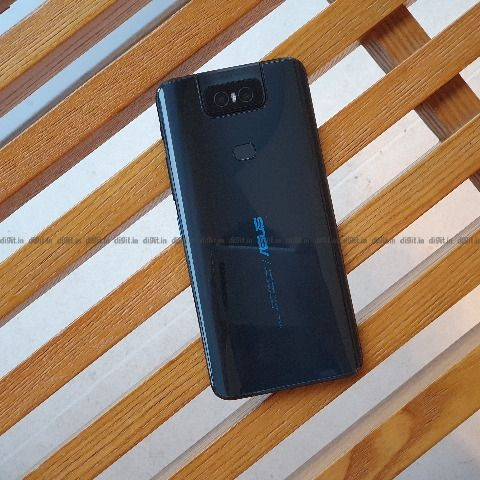 Asus Zenfone 6 coming to India soon, to retail on Flipkart