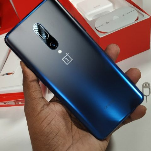 OnePlus 7 Pro goes on sale today: Price, specs, launch offers and all you need to know