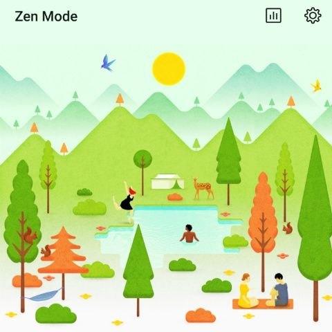 OnePlus 6/6T get OnePlus 7 Pro's Zen Mode, Screen Recorder