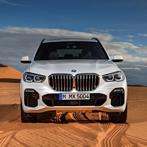 BMW launches new X5 SUV in India starting at Rs 72.9 lakh