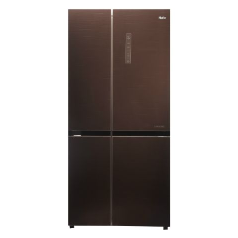 Haier four-door bottom mounted refrigerator launched in India for Rs 1,20,000