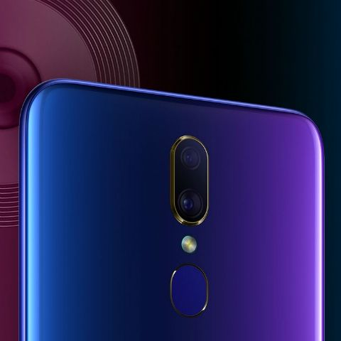 The OPPO F11 offers a 48MP dual-camera, waterdrop notch, VOOC 3.0 and more at a sub-20K price point