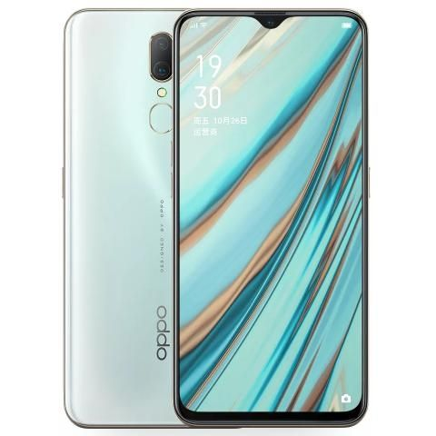 Oppo A9x announced with 48-megapixel camera and VOOC 3.0 fast charging