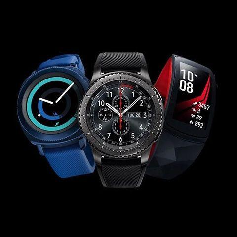 Samsung brings One UI to Galaxy Watch, Gear S3 and Galaxy Sport