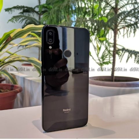 Redmi Note 7 will soon be discontinued and replaced by the Redmi Note 7S
