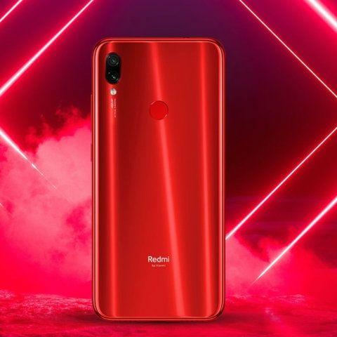 Redmi Note 7S to go on sale via offline Mi Preferred Partner stores today, next online sale set for May 29