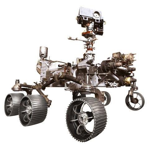 """NASA Mars 2020 spacecraft gets high-res cameras to enable """"unprecedented"""" 3D imaging"""