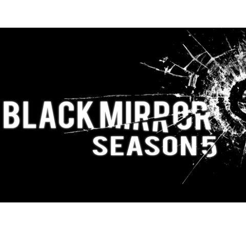 Black Mirror Season 5 episode titles and descriptions revealed