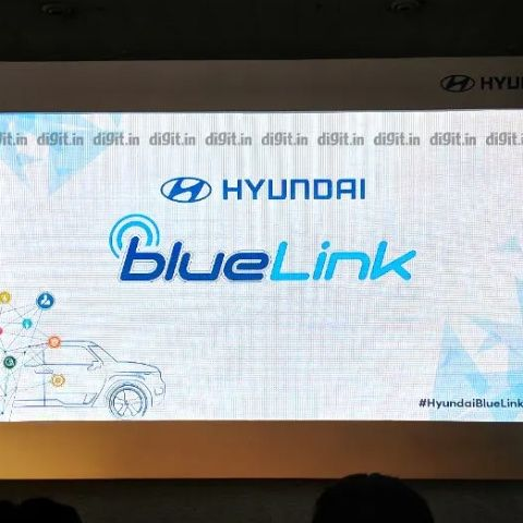 Vodafone Idea, Hyundai AutoEver India partner for connected car services with Blue Link