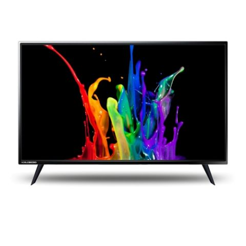 Noble Skiodo INT NB32INT01 32-inch smart TV launched in India at Rs 10,999