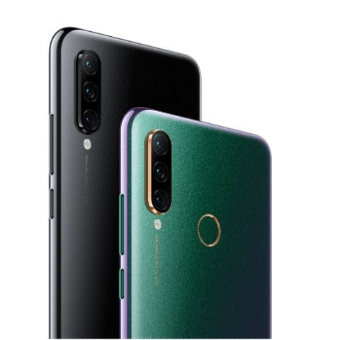 Lenovo Z6 Youth Edition with triple rear cameras, Snapdragon 710 launched in China