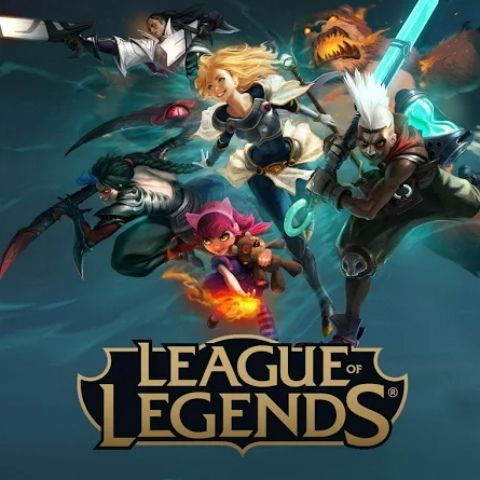 League of Legends mobile is reportedly in development by Tencent and Riot Games