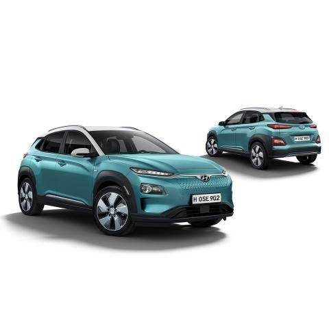 Hyundai to launch Kona Electric SUV in India on July 9