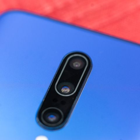 OnePlus 7 gets a new update, brings camera improvements