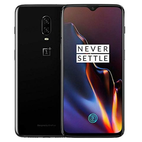 OnePlus 5, 5T, 6 and 6T to get Fnatic More, Zen Mode, Screen