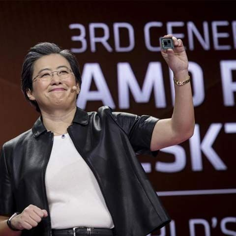 COMPUTEX 2019: AMD unveils 3rd Gen Ryzen 3000 7nm CPUs with 12-cores, Radeon RX 5700 7nm graphics cards