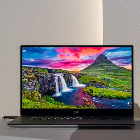 Dell XPS 15 2019 first impressions: OLED is the way to go