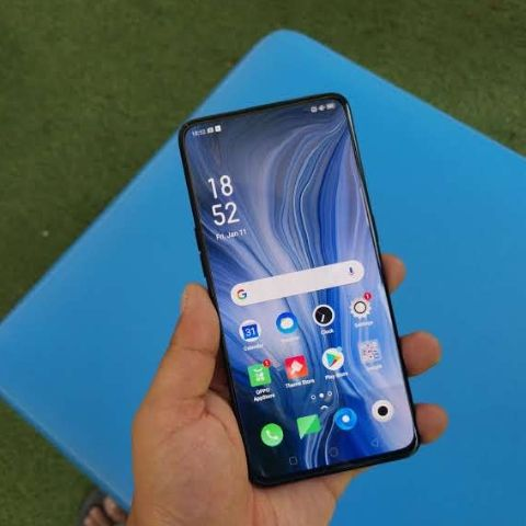 Oppo Reno First Impressions: Masterful craftsmanship with flagship hardware