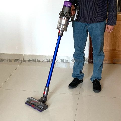 Dyson V11 Absolute Pro Review: Powerful and thorough