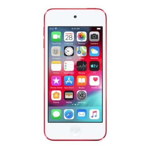 Apple iPod Touch powered by A10 Fusion chip launched in India starting at Rs 18,900