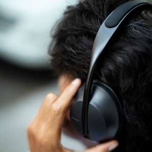401f6463f08 Bose QuietComfort 20i News. Bose Noise Cancelling Headphone 700 with eight  mics, active noise cancellation announced