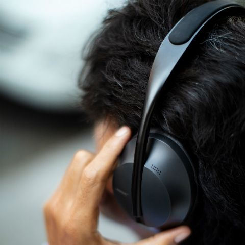 Bose Noise Cancelling Headphone 700 with eight mics, active noise cancellation announced