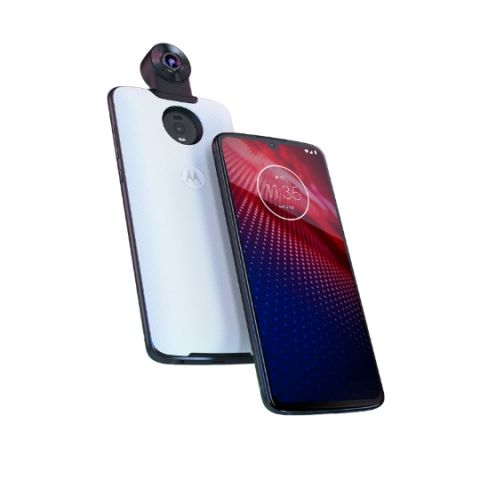 Moto Z4 goes official with Snapdragon 675, 48MP camera, Moto Mod support and more