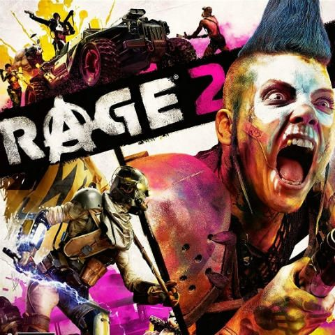 Rage 2 Review: Bringing out the crazy in you