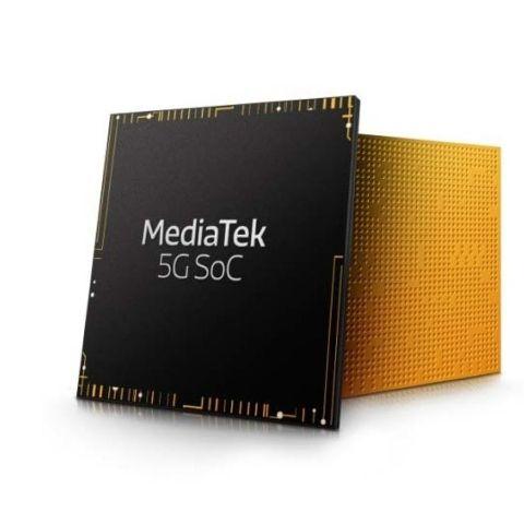 MediaTek's 5G SoC solves one big problem, but has one major drawback