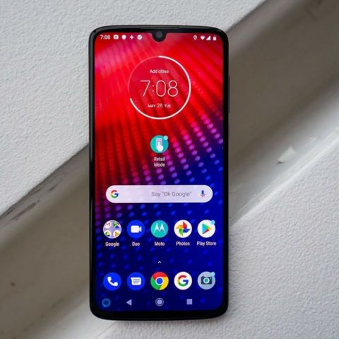 Motorola will not launch Moto Z4 Force or Moto Z4 Play this year
