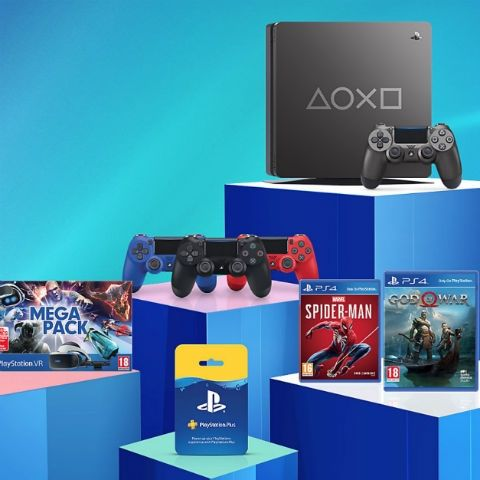 PlayStation 4 Days of Play India sale starts June 7: Discounts on games, DualShock 4 controllers, PS VR headsets