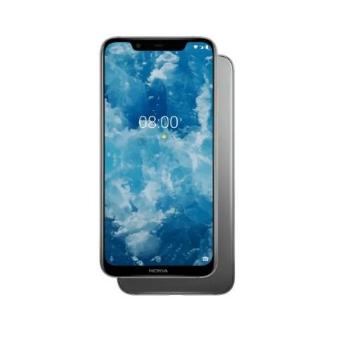Nokia 8.1 receives price cut in India, now starts at Rs 19,999