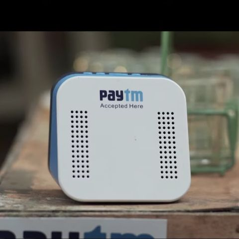 Exclusive: Paytm will launch SIM-card enabled 'Soundbox' to allow app-less transactions