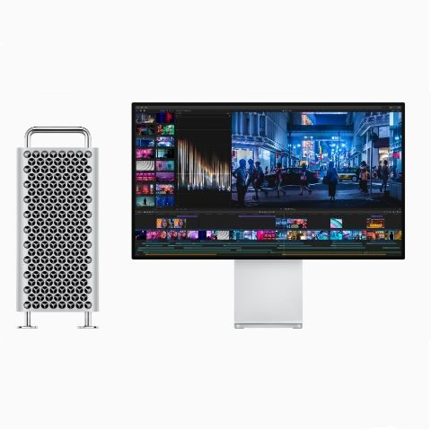 Apple Mac Pro launched with up to 28 core Intel Xeon CPU, 1.5TB of RAM support
