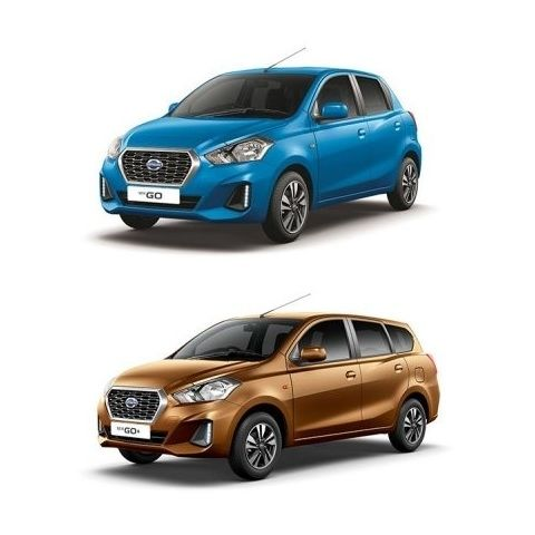 Datsun Go, Go+ get Vehicle Dynamic Control, new infotainment system in India