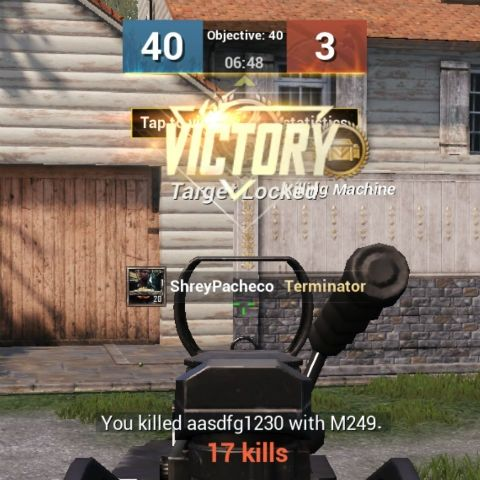 PUBG Mobile: Quick look at upcoming Team Death Match mode in 0.13.0 update
