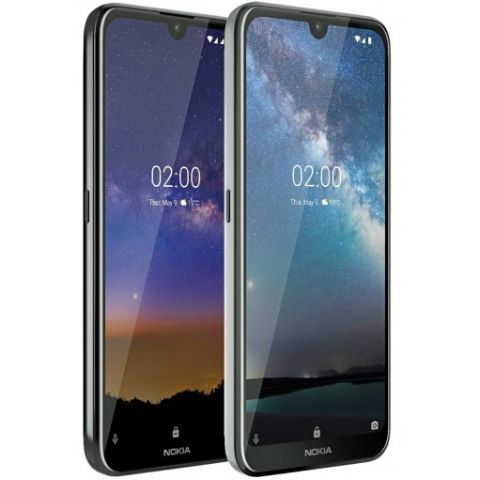Nokia 2.2 renders leak ahead of expected launch today
