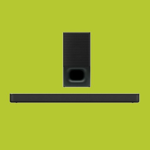 Sony HT-S350 Soundbar launched in India at Rs 17,990