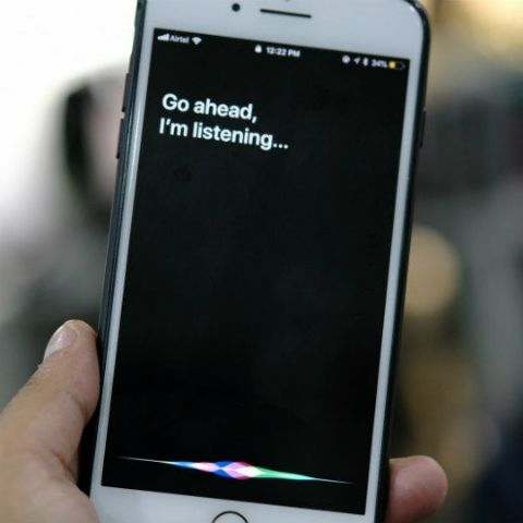 Siri will soon support audio streaming from third-party apps like Spotify and Amazon Music
